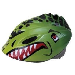 Casco niño 3D Ventura T-Rex