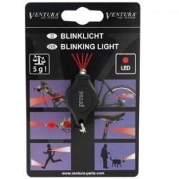 Mini led blink light