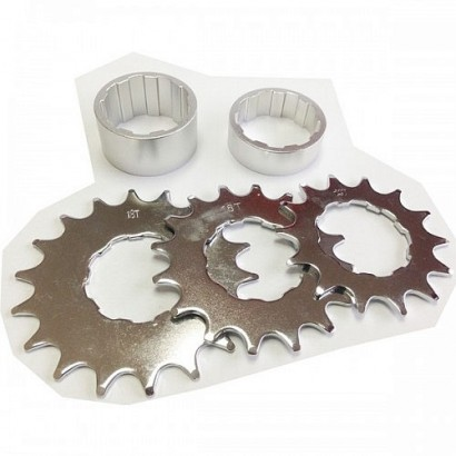 Kit conversión single speed fabricante GURPIL