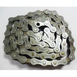Cadena bicicleta KMC 1 velocidad oem