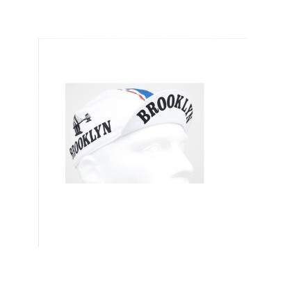 Gorra ciclista Vintage Brooklyn