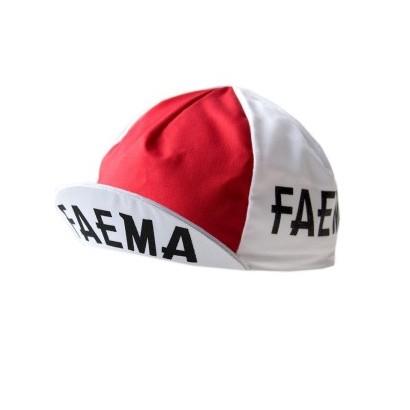 Gorra ciclista equipo cilcista Faema