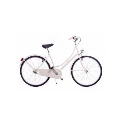 Bicicleta clásica chica modelo capri gracia colores