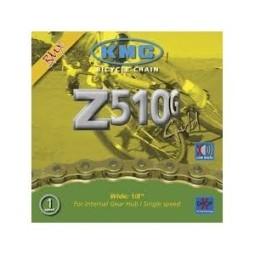 Cadena KMC modelo Z510 bmx colores