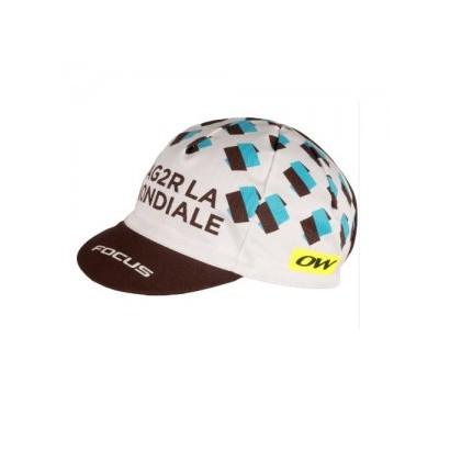 Gorra ciclista Vintage ag2r la mondiale