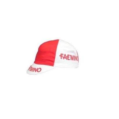 Gorra ciclista Faemino