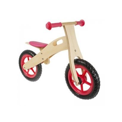 Bicicleta equilibrio light colores