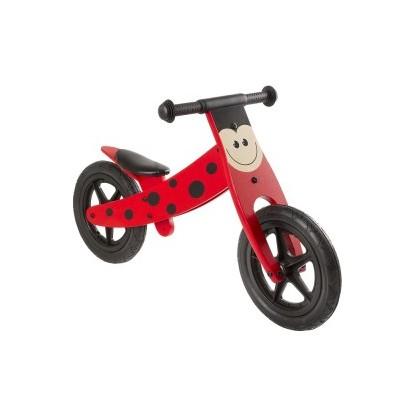 Bicicleta equilibrio beetle 2 funciones