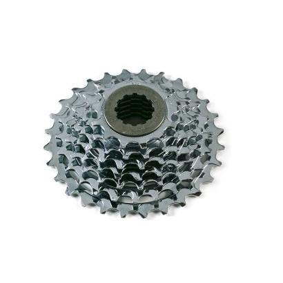 Piñonera 7v 13/34 epoch mega gear rosca plata