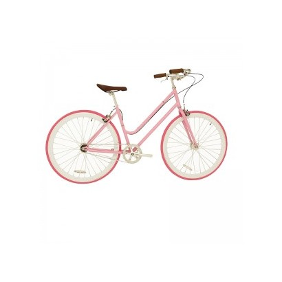 Bicicleta pepita bike lady aruba