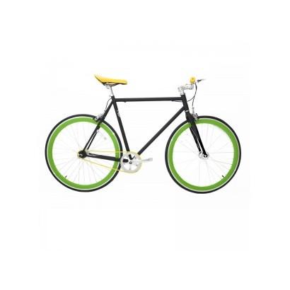 Bicicleta pepita bike modelo tasmania