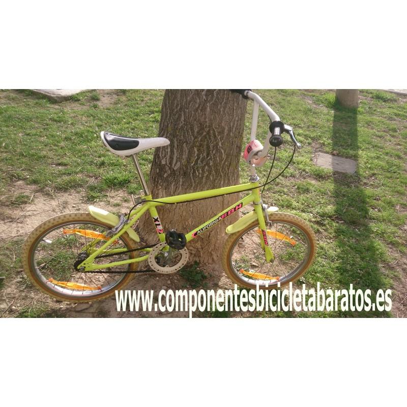 Bicicleta california Xl2