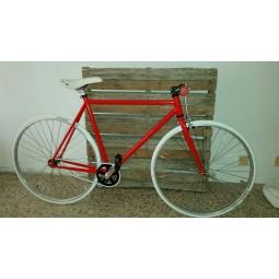 Bicicleta Fixie talla 56