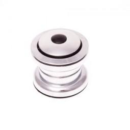 Dirección Ahead acero - aluminio 1 1/8 AH