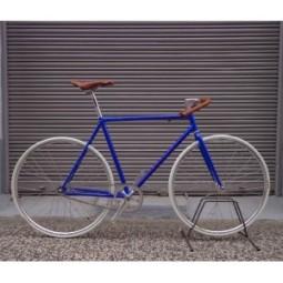 Bicicleta Fixie Urban Velo