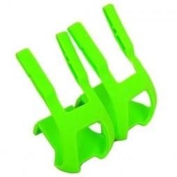 Calapies PVC doble CKC