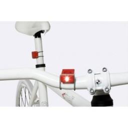 Set de luces Bookman para bicicleta