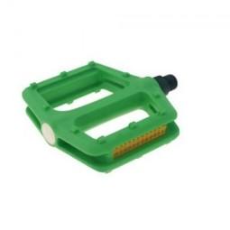 Pedal bmx nylon color