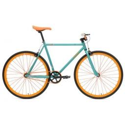 Chill Bike Base Turquesa