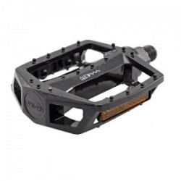 Pedal aluminio negro K370