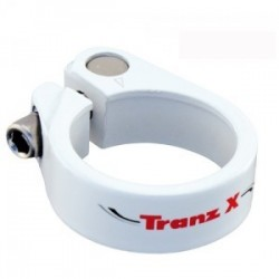 Cierra de tija TranzX 34,9 mm