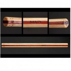 Manillar madera Long Days Line Fire Ediciones Especiales