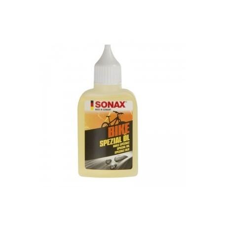 Aceite especial bicicleta Sonax