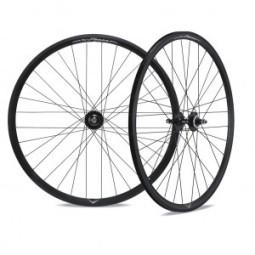 Set Ruedas de bicicleta de pista Miche X-Press