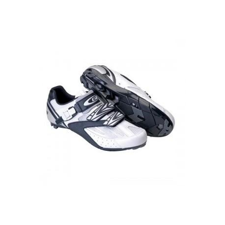 ventas especiales Venta caliente 2019 fotos nuevas Zapatillas bicicleta carretera GES Corsa