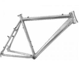 Cuadro Aluminio bicicleta MTB 26″