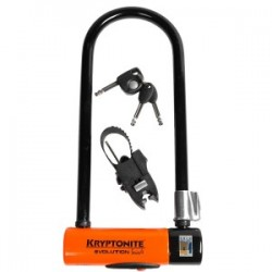 Candado Kryptonite Evolution Serie 4