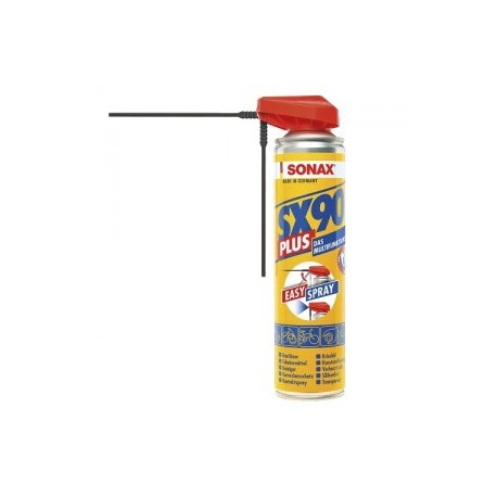 Spray multifunción sonax 400ml