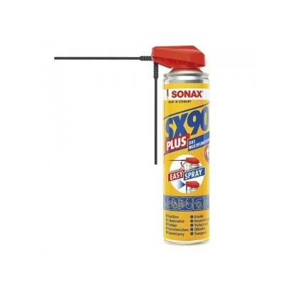 Spray multifunción sonax 400ml
