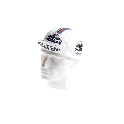 Gorra ciclista equipo Molteni