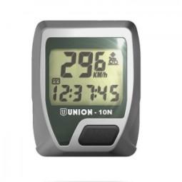 Cuentakilómetros 5 funciones marca union