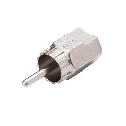 Herramienta extractor Cassette Shimano con guía