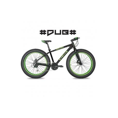 Bicicleta fat bike Dub fabricante Elios cicli