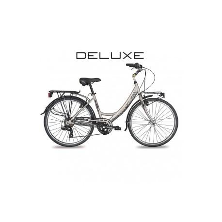 Bicicleta urbana modelo cicli elios deluxe