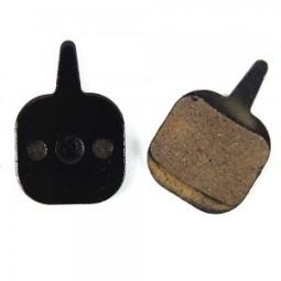 Pastilla freno fabricante Tektro Hydraulic Baradine