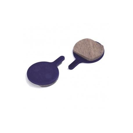 Pastilla freno fabricante Gigapower GB 824 magura clara