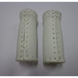 Puños fabricante Monte Grappa símil piel