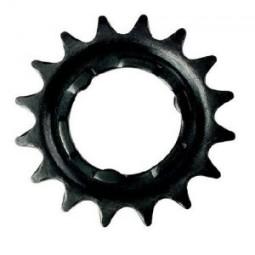 Piñón rueda contrapedal