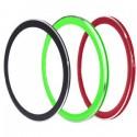 Llanta perfil 50MM CNC colores