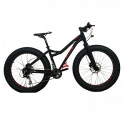 Bicicleta fat bike dub cicli