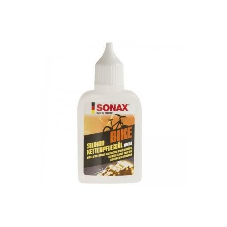Aceite silicona ultra 50 ml