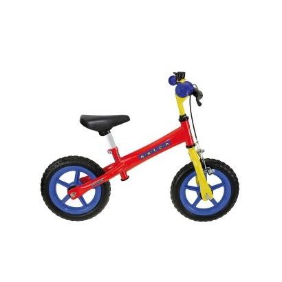 Bicicleta equilibrio colores anlen