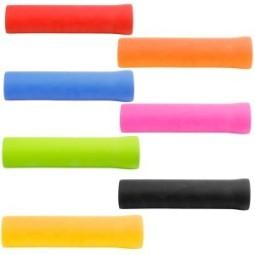 Puños silicona colores 130 mm