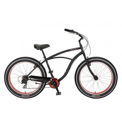 Bicicleta sun baja cruiser 7 velocidades