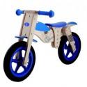 Bicicleta infantil motorbike