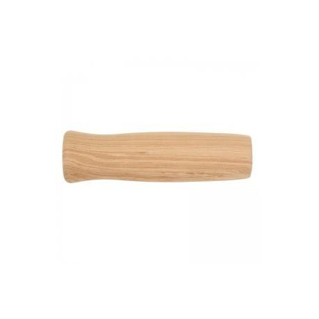 Puños espuma estilo madera